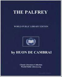 The Palfrey by De Cambrai, Huon