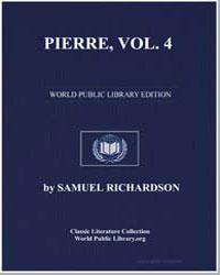 Pamela Or, Virtue Rewarded, Volume 4 by Richardson, Samuel