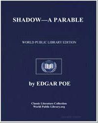 Shadow by Poe, Edgar Allan