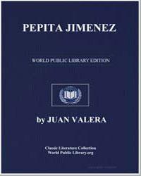 Pepita Jimenez by Valera, Juan