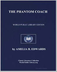 The Phantom Coach by Edwards, Amelia B.