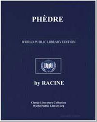 Phedre by Racine, Jean