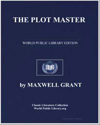 The Plot Master by Grant, Maxwell
