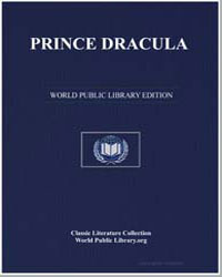 Prince Dracula by Anonymous