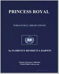 Princess Royal by Darwin, Florence Henrietta Fisher, Lady