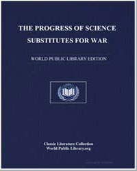 The Progress of Science : Substitutes fo... by