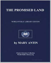 The Promised Land by Austin, Mary