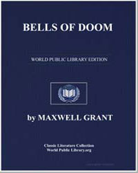 Bells of Doom by Grant, Maxwell