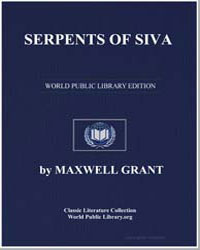 Serpents of Siva by Grant, Maxwell