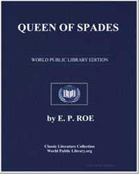 Queen of Spades by Roe, Edward Payson