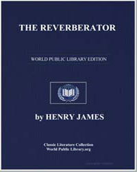 The Reverberator by James, Henry