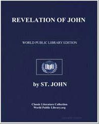 Revelation of John by Theologian, St. John