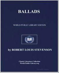 Ballads by Stevenson, Robert Louis