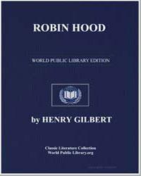 Robin Hood by Gilbert, Henry