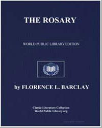 The Rosary by Barclay, Florence Louisa