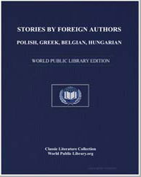 Stories by Foreign Authors Polish, Greek... by Various