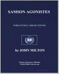 Samson Agonistes by Milton, John