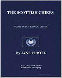 The Scottish Chiefs by Porter, Jane