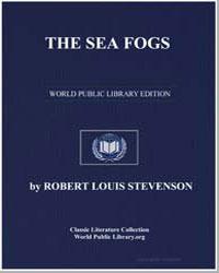 The Sea Fogs by Stevenson, Robert Louis