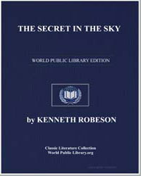 A Doc Savage Adventure : The Secret in t... by Robeson, Kenneth