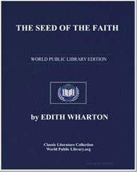 The Seed of the Faith by Wharton, Edith