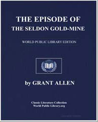 The Episode of the Seldon Goldmine by Allen, Grant