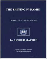 The Shining Pyramid by Machen, Arthur