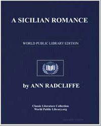 A Sicilian Romance by Racine, Jean
