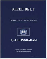 Steel Belt; Or, The Three Masted Goleta.... by Ingraham, J. H.