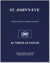 St. John's Eve by Gogol, Nikolai Vassilievitch