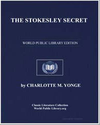 The Stokesley Secret by Yonge, Charlotte Mary