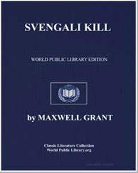 Svengali Kill by Grant, Maxwell