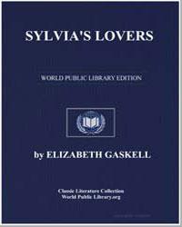 Sylvia's Lovers by Gaskell, Elizabeth Cleghorn