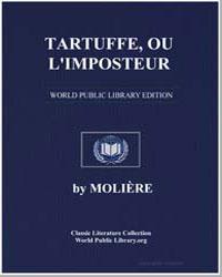 Tartuffe, Ou L'Imposteur by Molière