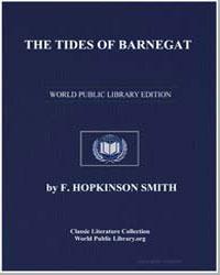 The Tides of Barnegat by Smith, F. Hopkinson (Francis Hopkinson)