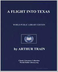 A Flight into Texas by Train, Arthur
