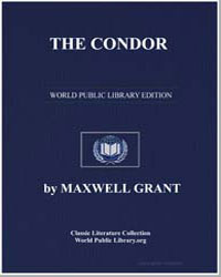 The Condor by Grant, Maxwell