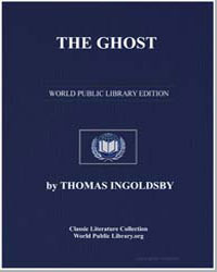 The Ghost by Ingolds, Thomas