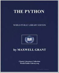 The Python by Grant, Maxwell