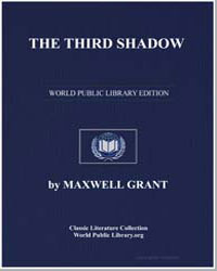 The Third Shadow by Grant, Maxwell