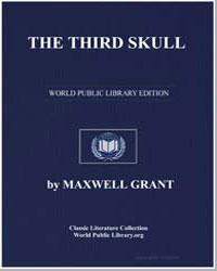 The Third Skull by Grant, Maxwell