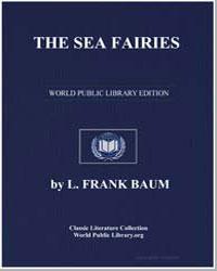 The Sea Fairies by Baum, Lyman Frank