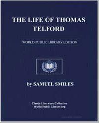 The Life of Thomas Telford by Smiles, Samuel