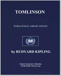 Tomlinson by Kipling, Rudyard
