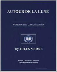 Autour de la Lune by Verne, Jules