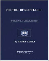 The Tree of Knowledge by James, Henry