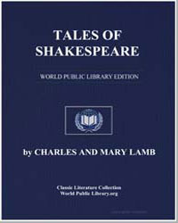 Tales of Shakespeare by Lamb, Charles