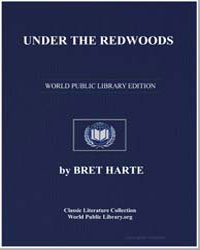Under the Redwoods by Harte, Brett