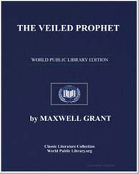The Veiled Prophet by Grant, Maxwell