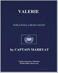 Valerie by Marryat, Frederick, Captain